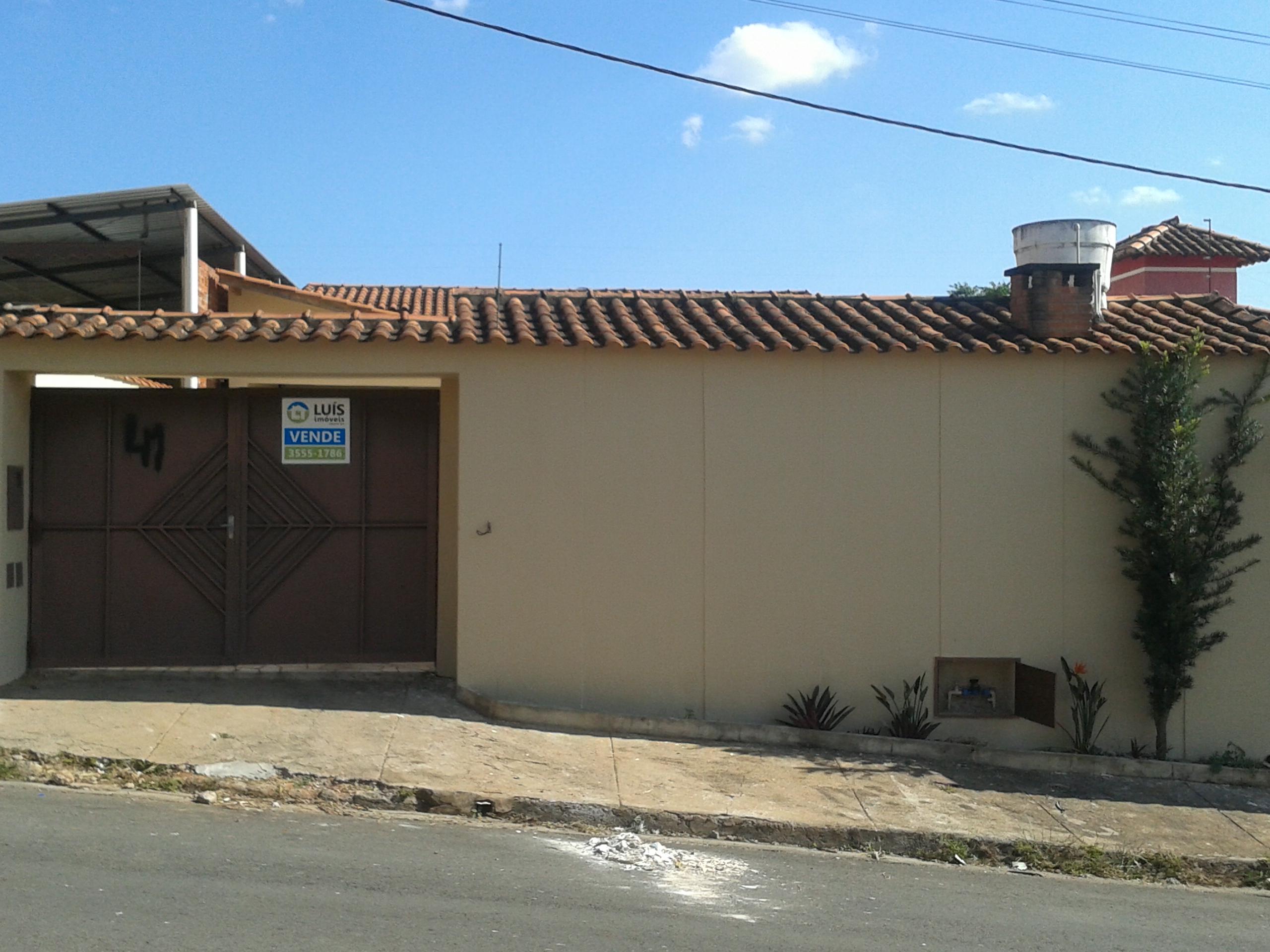 Imóvel para Venda – Rua Ricardo Segretti – Residencial JR