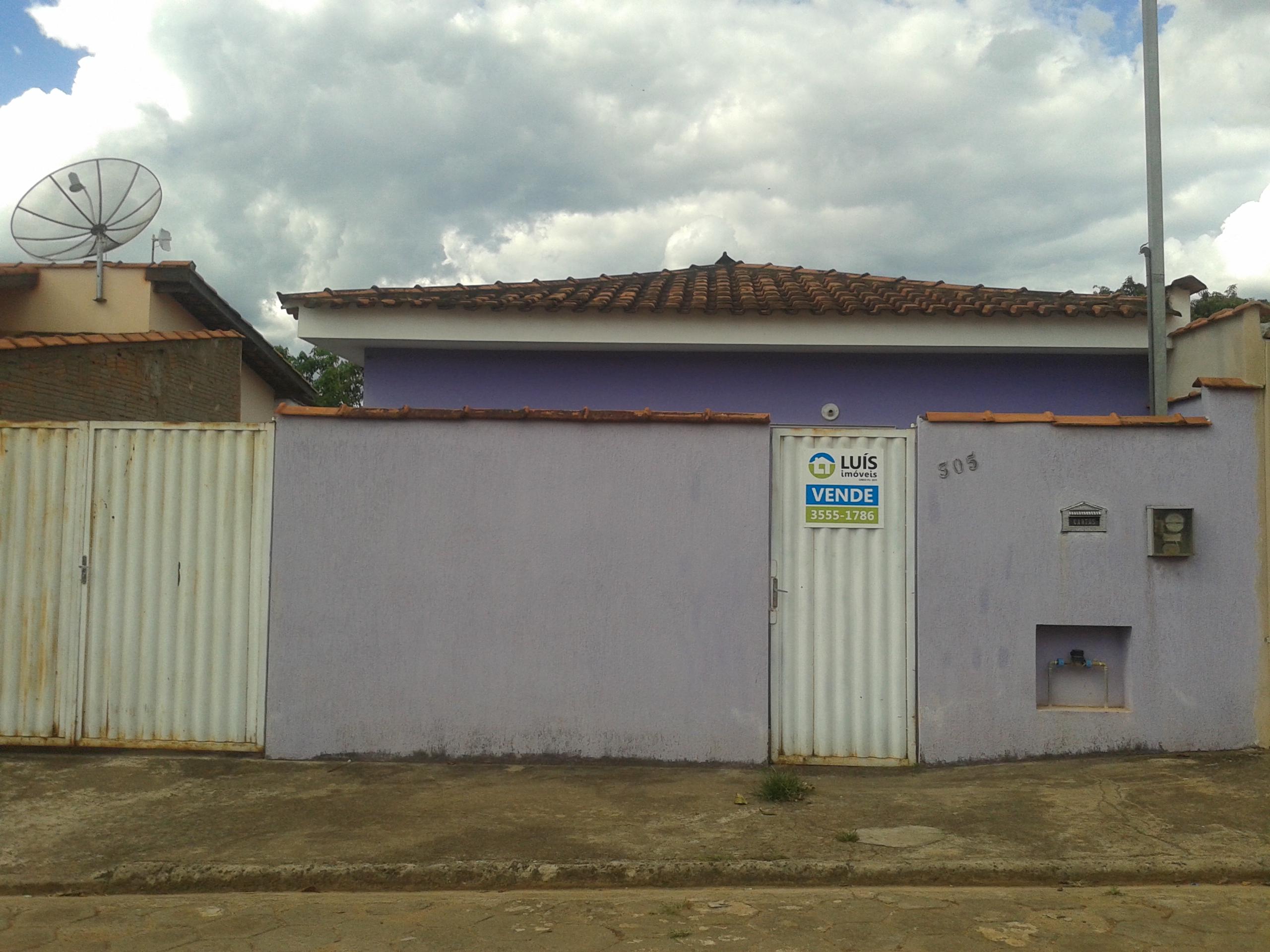 Imóvel à Venda – Rua Gabriela Teixeira Vasconcelos nº 305 – Vila Nunes