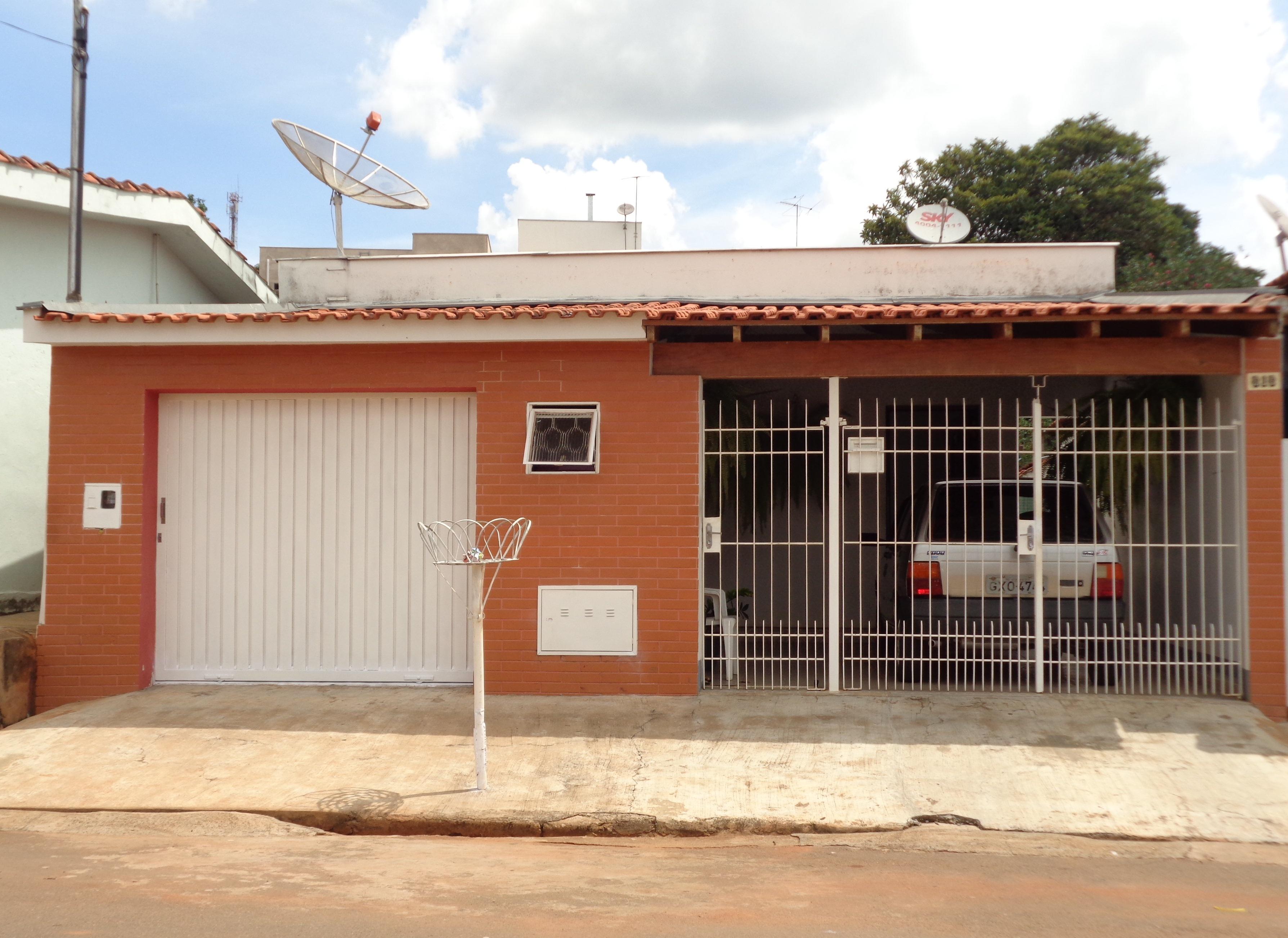 Imóvel à Venda – Rua Santa Bárbara nº 818 – Centro