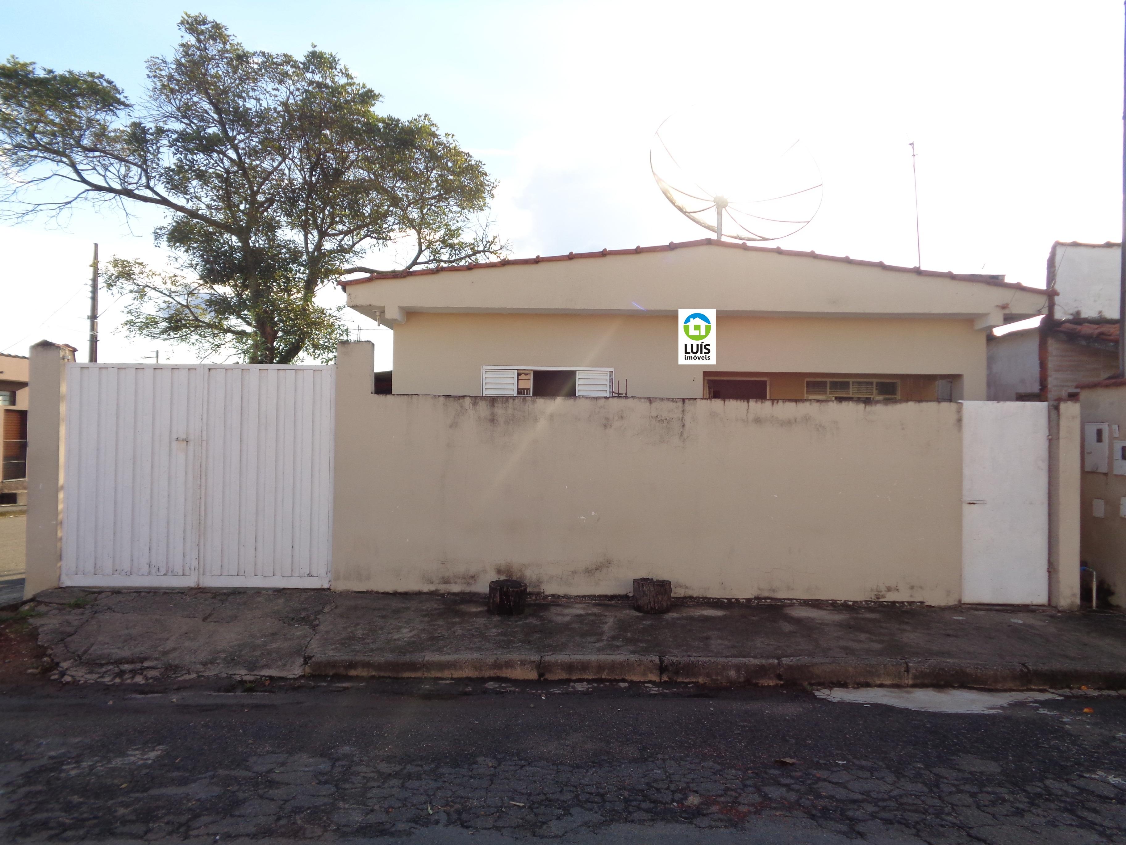 IMÓVEL DISPONÍVEL PARA VENDA – Rua Professora Maria Conceição Alves, 298 – Jardim Renovação I